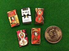 Accessories Dollhouse Miniature Chocolate Bar Re-ment Size #702