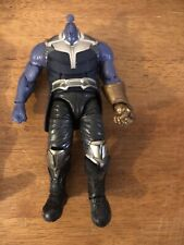 mcu unarmored thanos BAF Parts Marvel Legends Avengers (arms Torso Legs) Lot 3
