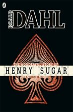 The Wonderful Story of Henry Sugar and Six More (Roald Dahl Short Stories)-Roal