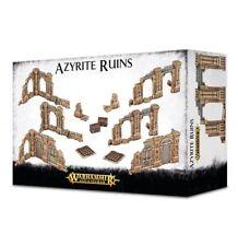 Warhammer Age Of Sigmar Sunbloods Ruine