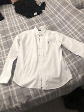 Ralph Lauren Shirt Small S/P