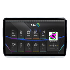 """ALFA12 Smart Rear Seat Entertainment, 12.5"""" Android, WiFi, Bluetooth, Airplay..."""
