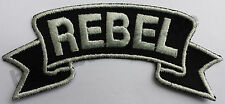 Patch Patch #27 Rebel Biker Patch parches Route 66 motocicleta customusa