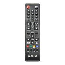 Remote Control for Samsung TV UA32F5100ARLSG, UA32F5100ARLXL, UA40F5000ARLXL