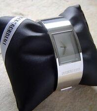 Dyrberg Kern Traumhafte Schmuck-Uhr Florentin Steel / Steel