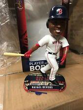RAFAEL DEVERS Boston Red Sox Headline Bobblehead - MLB NEW First Bobble head