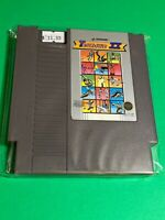 🔥 💯 WORKING NINTENDO NES CLASSIC ARCADE GAME Cartridge Konami TRACK & FIELD 2
