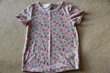 New Next Pink & Beige Shopkins age 10 short sleeved Tee Shirt