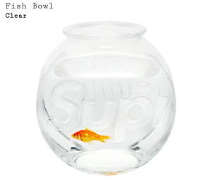 Supreme Fish Bowl