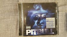 PITBULL - PLANET PIT. CD