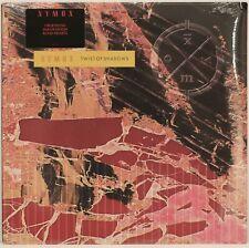 "Xymox - Twist of Shadows: 1989 Promo 12"" 422 839 233-1 - Vinyl Record LP - NEW"