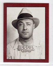 Machine Gun Kelly kidnapper/bootlegger Public Enemy 1933 fugitive wanted by FBI