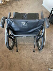Ki Mobility Rogue 10 Wheel Chair With Roho Cushion
