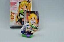Figure anime manga wonda wanda chan and reset chan kaiyodo wonder festival rare!