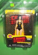 6in DCC Mattel movable doll DCU Superwoman Action Figure Toy New No Box