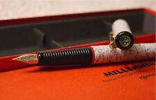 ROTRING MILLENNIUM LIMITED EDIT FOUNTAIN  PEN MEDIUM PT  NEW IN BOX FROM  1998