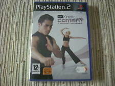 EYETOY: KINETIC COMBAT PLAYSTATION 2 PS 2 NUEVO Y PRECINTADO