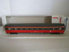 Märklin HO 4272 Schnellzugwagen 1 Kl Btr.Nr -71004-3 ÖBB +Extras (RG/AF/28S2)Ohn