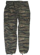 US Army Feldhose Vietnam Tiger Stripe Fieldtrouser Jungle Pants M64 -XXL Marines