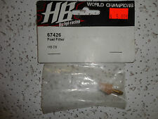 PARTS NEW Hot Bodies (HB), 67426 Fuel filter D8