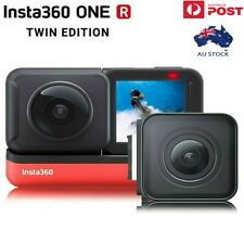 Insta360 ONE R Twin Edition Sports Video Action Camera 5.7KWide Angle Dual Lens