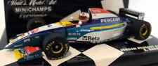 Voitures, camions et fourgons miniatures en acier embouti pour Peugeot 1:43
