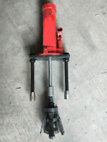 New 15T Universal Hydraulic Cylinder Liner Puller Both Dry-type and Wet-type