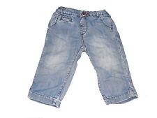 Zara geniale Jeans Hose Gr. 74 !!