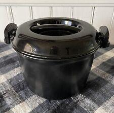 Pampered Chef Rice Cook 00006000 er Plus #2279 - Steamer 3 Qt Pot - Retired Brand New