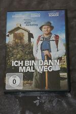 Ich bin dann mal Weg - mit Devid Striesow, Martina Gedecke, Karoline Schuch(DVD)