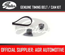 GATES TIMING BELT KIT FOR VOLVO S60 I 2.4 BIFUEL 140 BHP 2002-10