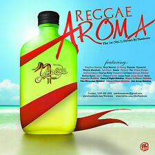 YAADCORE SOUND AROMA REGGAE LOVERS ROCK MIX CD