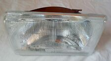 FIAT 131 BN - SUPERMIRAFIORI/ FARO ANTERIORE SX/ LEFT FRONT HEAD LIGHT