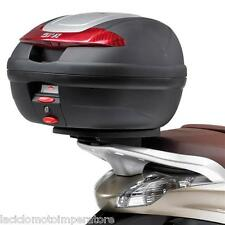 ATTACCHI BAULETTO Beverly 125ie-300ie 10>17 Beverly 350 Sport T. 12>17 GIVI E349
