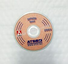 TAAT Transmission ATSG Technical Service and Repair Manual for Saturn CD Only