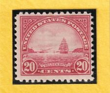 US STAMP SC# 698 20c 1931 *MINT LH CV$7.25 1993