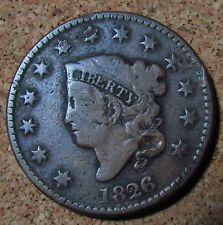 More details for usa 1826 cent