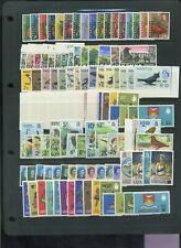 Commonwealth MNH collection 2