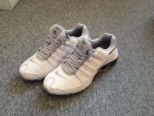 Herren NIKE Shox Original Sneaker weiss Gr. EUR 43 / US 9,5 / UK 8,5 NEUWERTIG