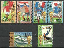Maldives 2002 Soccer ☀ Football - World cup in Japan & South Korea ☀ MNH**