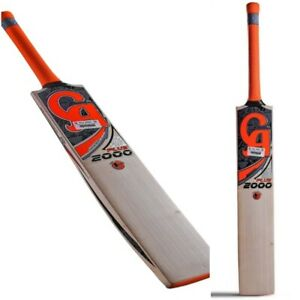 CA Plus 2000  100% Genuine Cricket Bat Hard Ball Match Quality Bat Woden Grade 1