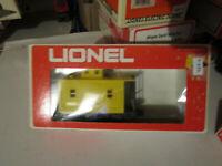 LIONEL 9179 CHESSIE BOBBER CABOOSE CAR W ORIGINAL BOX