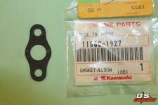 NOS KAWASAKI 2000-2005 KX65 ELBOW GASKET PART# 11060-1927