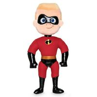 Official Disney Store The Incredibles Dash Soft Plush Toy Doll