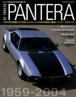 [BOOK] De Tomaso Pantera GTS L Nuova Guara Barchetta Bigua Qvale Mangusta