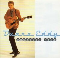 Duane Eddy ~ Greatest Hits. CD Rock'n'Roll Instrumentals. Brand New