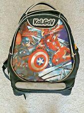 BAG color gift idea home girl boy kid travel SCHOOL children special toy CAPTAIN