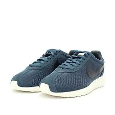 NEW GENUINE Nike Mens Size 11 ROSHE LD-1000 Squadron Blue Retro Shoes 844266-401