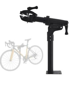 unisky Bike Repair Stand Bicycle Workstand Bench Mount Folding Stand for Bikes