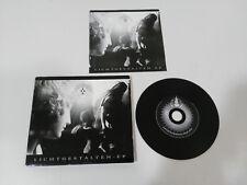LACRIMOSA LICHTGESTALTEN EP CD DIGIPACK 2005 6 TRACKS